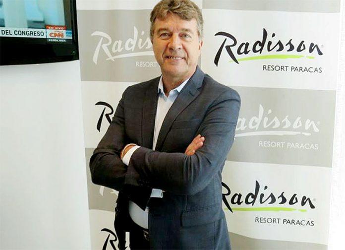 Radisson tendría 5 nuevos hoteles en Paracas, Arequipa, Lima y Callao